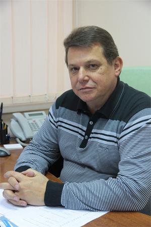 ГОНЧАРОВ Віктор Вікторович