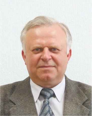 Родін Валерій Васильович