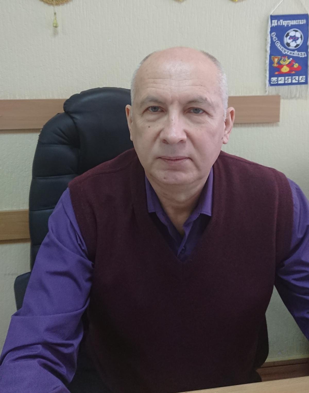 Хоруженко